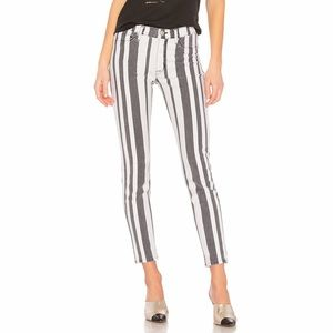 New! Hudson Barbara jeans paid $195 size 29 NWT